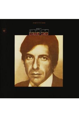 Leonard Cohen - Songs Of Leonard Cohen CD