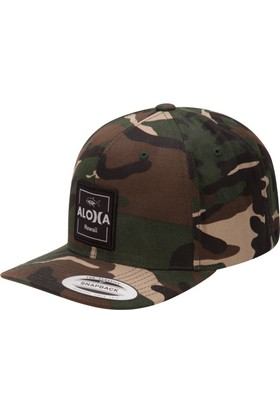 Hurley Aloha Cruiser Şapka