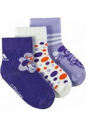 Adidas M66513 Dıs Lk Sock G Çocuk Çorap