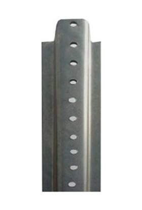 İleritrafik Omega Direk 2,5m x 3mm