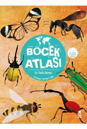 Böcek Atlası - Fatih Dikmen