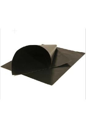 Suje Teflon Mangal Örtüsü Yapışmaz Teflon Mat Portatif