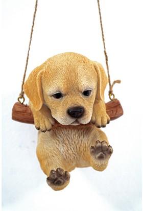Gp Duvara Asılan Köpek Labrador