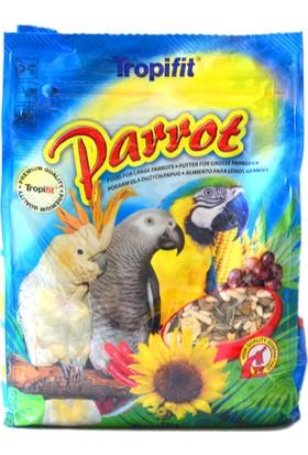 Tropifit Parrot Papağan Yemi 1000 Gr.