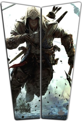 Çınar Extreme Assassin'S Creed Brotherhood Tank Pad