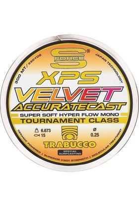 Trabucco XPS Velvet Monoflament Misina