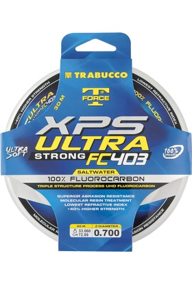 Trabucco TF XPS Ultra FC403 50m Misina