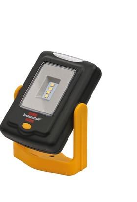 Brennenstuhl Güvenlik Anahtarlı 4+3 SMD Led Aydınlatma Lambası