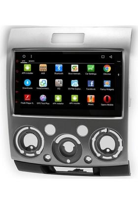 Mixtech Ranger BT 50 Android Navigasyon ve Multimedya Sistemi 7 İnç Double Teyp