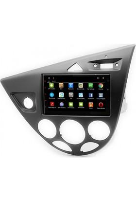 Mixtech Focus Android Navigasyon ve Multimedya Sistemi 7 İnç Double Teyp
