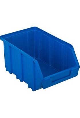 Osso A200 Plastik Avadanlık