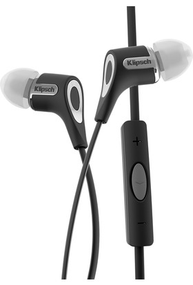 Klipsch R6i Siyah Kulak İçi Kulaklık