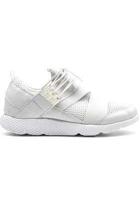 Dunlop 812510M Beyaz Erkek Sneaker
