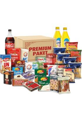 Besler Premium Ramazan Paketi 23 Çeşit / 29 Parça
