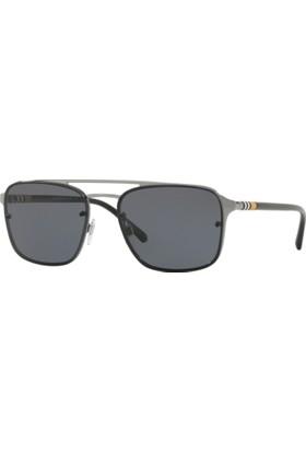 Burberry 0BE3095-10038156 Erkek Güneş Gözlüğü