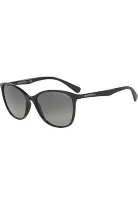 Emporio Armani 0EA4073-50171156 Kadın Güneş Gözlüğü