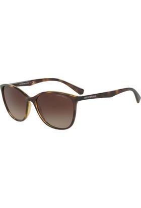 Emporio Armani 0EA4073-50261356 Kadın Güneş Gözlüğü