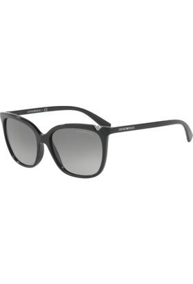 Emporio Armani 0EA4094-50171156 Kadın Güneş Gözlüğü