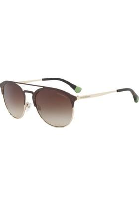 Emporio Armani 0EA2052-31821356 Kadın Güneş Gözlüğü