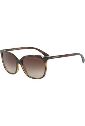 Emporio Armani 0EA4094-50261356 Kadın Güneş Gözlüğü
