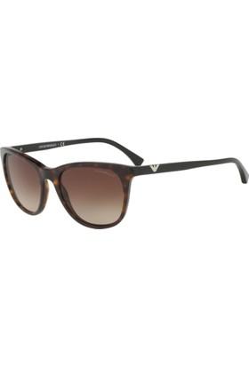 Emporio Armani 0EA4086-50261354 Kadın Güneş Gözlüğü
