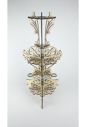 Markabi Fantastic Dekoratif Vazo