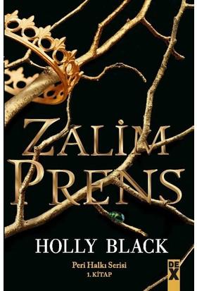 Zalim Prens - Holly Black