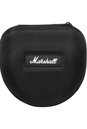 Schulzz Marshall Major Bluetooth Kulaklık Taşıma Çantası Siyah