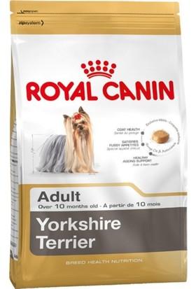 Royal Canin Yorkshire 28 Terrier Köpeklerine Özel Irk Mamasi 1,5 Kg