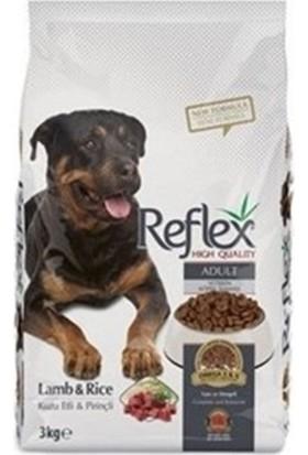 Reflex Kuzu Pirinçli Yetişkin Köpek Mamasi 15 Kg