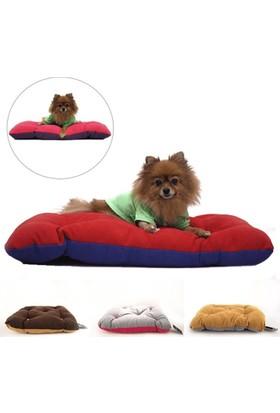 Relax Minder Kedi ve Köpek Yatağı Small 65x50x10h cm