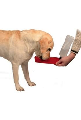 Trixie Köpek Seyahat Su Kabı 500 ml