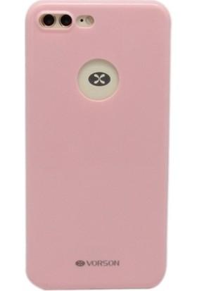 Vorson iPhone 7 Plus Parlak 0.2 mm PP Kılıf