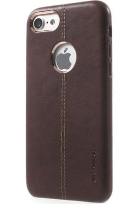 Vorson VC 004 iPhone 7 Deri Kılıf