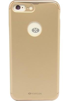 Vorson VC 012 iPhone 7 Plus 3in1 Kılıf
