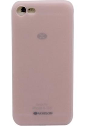 Vorson VC 035 iPhone 7 Mat 0.2 mm PP Kılıf