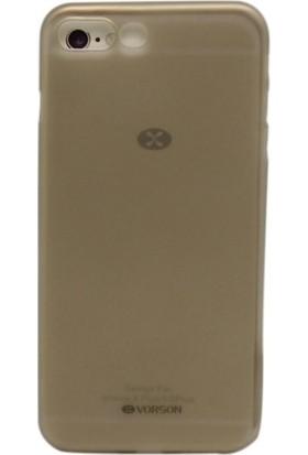 Vorson VC 035 iPhone 7 Plus Mat 0.2 mm PP Kılıf