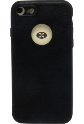 Vorson VC 032 iPhone 7 TPU+PU Deri Kılıf