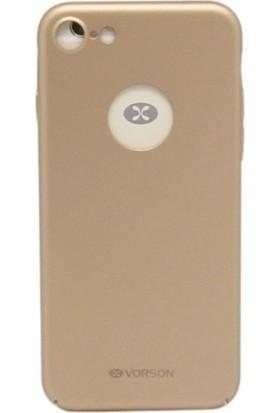Vorson VC 013 iPhone 7 Elektrostatik Kaplama Kılıf