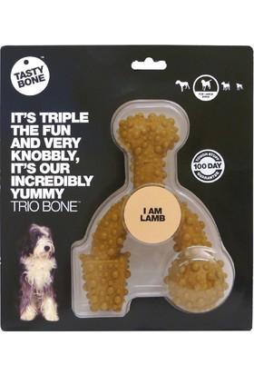 TastyBone Trio Bone Large Nylon Lamb 745973
