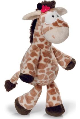 Nici Pelüş Zürafa Debbie 15 cm