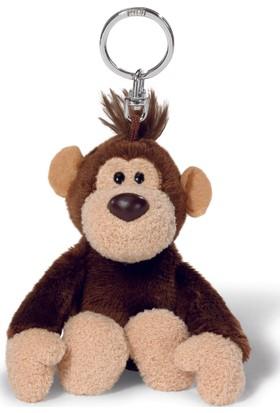 Nici Peluş Anahtarlık WF30 Maymun