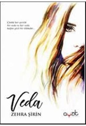 Veda - Zehra Şirin