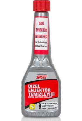 Magic Dose 250 Ml. Dizel Enjektör Temizleyici