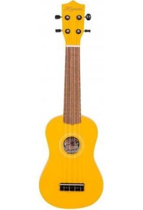 Kozmos Kuk-100-Yw Sarı Soprano Ukulele
