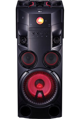 LG OM7560 1000W Hi-Fi Ses Sistemi