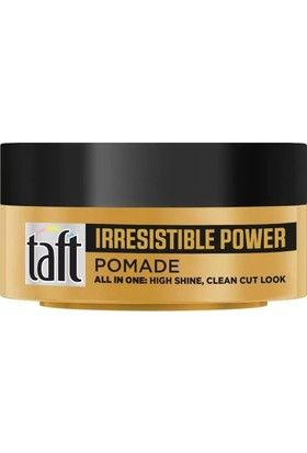 Taft Irresıstıble Power Wax 75 Ml