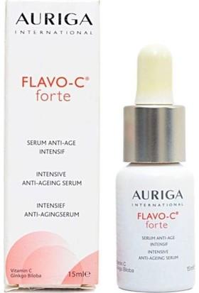 Auriga Flavo-C Serum Forte 15 ml