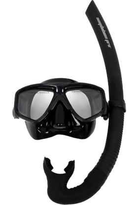 Amphibian Pro Zıpkın İçin Maske Seti