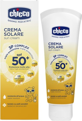 Chicco Güneş Kremi Spf 50+ 75 ml